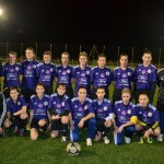 Section féminine 2012-2013