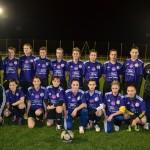 Section féminine 2012-2013