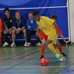 France futsal à Muret (3ème)