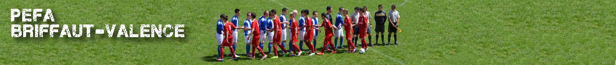 Pôle d'Excellence de Football Amateur – Briffaut Valence