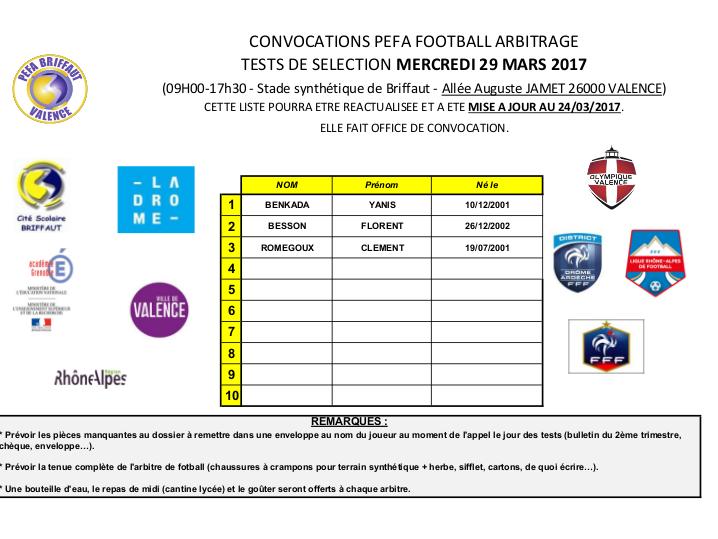 CONVOCATIONS_PEFA-ARBITRAGE-29mars-2017